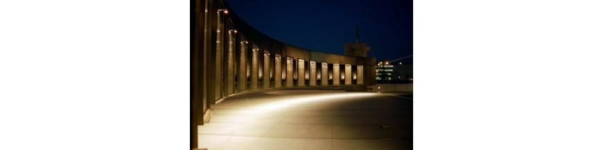 Oświetlenie architektoniczne