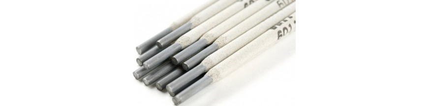 Druty i elektrody spawalnicze