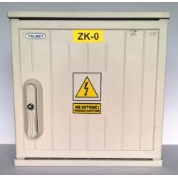 Złącze kablowe ZK-0-L